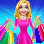 Shopping Mall Girl – Dress Up Style Game MOD Unlimited Money 2.4.3