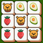 Tile MasterTriple Matching Puzzle Games MOD Unlimited Money 1.0.32
