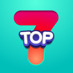 Top 7 – family word game MOD Unlimited Money 1.0.11