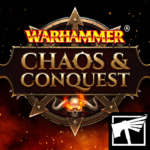 Warhammer Chaos Conquest – Total Domination MMO MOD Unlimited Money 2.10.24
