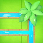 Water Connect Puzzle MOD Unlimited Money 2.6.0