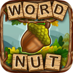 Word Nut Word Puzzle Games Crosswords MOD Unlimited Money 1.152