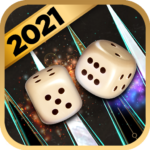 Backgammon Free – Lord of the Board – Board Games MOD Unlimited Money 1.4.712