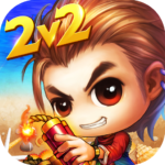 Bomb Me English – Casual PVP shooting combat MOD Unlimited Money 3.6.0.0