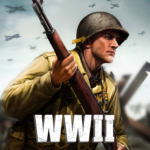 Call Of Courage WW2 FPS Action Game MOD Unlimited Money 1.0.30