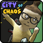 City of Chaos Online MMORPG MOD Unlimited Money 1.799