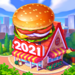 Cooking Madness – A Chefs Restaurant Games MOD Unlimited Money 1.8.2