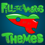 Find The Words – search puzzle with themes MOD Unlimited Money 2.7.5