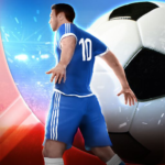 Football Rivals – Team Up with your Friends MOD Unlimited Money 1.25.0