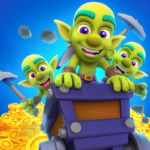 Gold and Goblins Idle Miner MOD Unlimited Money 1.1.5