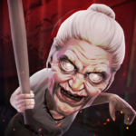 Grannys house – Multiplayer horror escapes MOD Unlimited Money 1.196