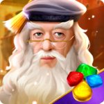 Harry Potter Puzzles Spells – Matching Games MOD Unlimited Money 26.0.637