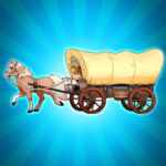 Idle Frontier Tap Town Tycoon MOD Unlimited Money 1.057