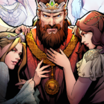 Kings Throne Game of Lust MOD Unlimited Money 1.3.76