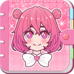 Lily Diary Dress Up Game MOD Unlimited Money 1.1.9