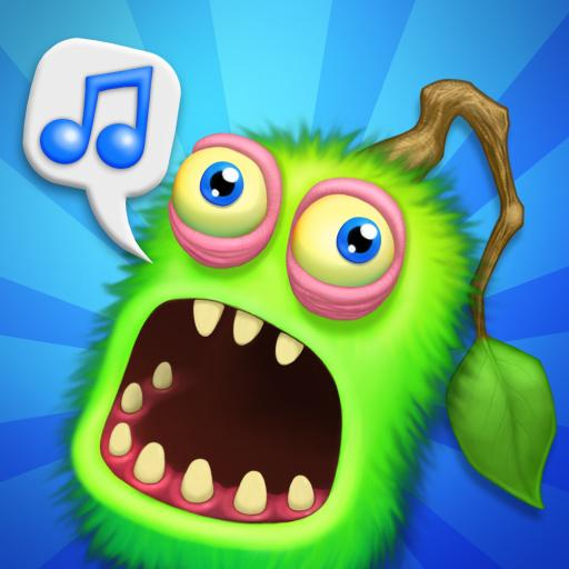My Singing Monsters MOD Unlimited Money 3.0.4