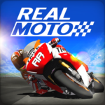Real Moto MOD Unlimited Money 1.1.70