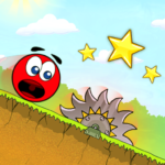 Red Ball 3 Jump for Love MOD Unlimited Money 1.0.52