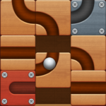 Roll the Ball – slide puzzle MOD Unlimited Money 21.0218.09