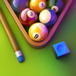 Shooting Ball MOD Unlimited Money 1.0.52