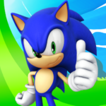 Sonic Dash – Endless Running Racing Game MOD Unlimited Money 4.15.2
