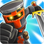 Tower Conquest MOD Unlimited Money 22.00.57g