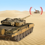 War Machines Tank Battle – Army Military Games MOD Unlimited Money 5.16.0