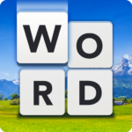 Word Tiles Relax n Refresh MOD Unlimited Money 21.0208.00