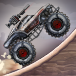 Zombie Hill Racing – Earn To Climb Apocalypse MOD Unlimited Money 1.7.5