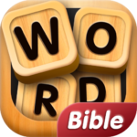 Bible Word Puzzle – Free Bible Word Games MOD Unlimited Money 2.11.29