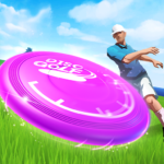 Disc Golf Rival MOD Unlimited Money 2.17.1