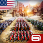 March of Empires War of Lords MOD Unlimited Money 5.4.2a