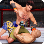 Martial Arts Training Games MMA Fighting Manager MOD Unlimited Money 1.1.7