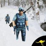 Mountain Sniper Shooting 3D FPS MOD Unlimited Money 8.3.6