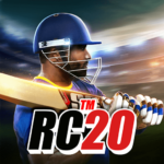 Real Cricket 20 MOD Unlimited Money 4.0