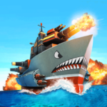 Sea Game MOD Unlimited Money 2.0.4