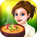 Star Chef Cooking Restaurant Game MOD Unlimited Money