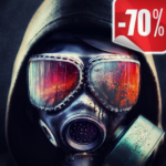 The Sun Origin Post-apocalyptic action shooter MOD Unlimited Money 2.0