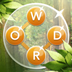 Word Connect – Words of Nature MOD Unlimited Money 1.0.23