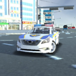 3Ddrivinggame Driving class fan game MOD Unlimited Money