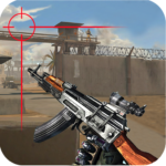 Border Army Sniper Real army free new games 2021 MOD Unlimited Money 1.2.0