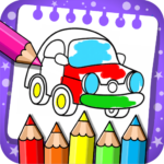 Coloring Learn MOD Unlimited Money