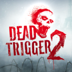 DEAD TRIGGER 2 – Zombie Game FPS shooter MOD Unlimited Money 1.7.06