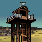 Days of Doom – Post-apocalyptic PvP RPG MOD Unlimited Money 1.18.10