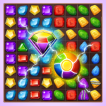 Gems or jewels MOD Unlimited Money