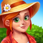 Greenvale Match Three Puzzles Farming Game MOD Unlimited Money 1.3.5