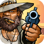 Mad Bullets Echoes among the Wild West MOD Unlimited Money