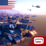 War Planet Online Real Time Strategy MMO Game MOD Unlimited Money 3.7.3