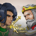 Age of Rivals Conquest MOD Unlimited Money