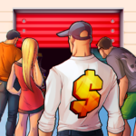 Bid Wars – Storage Auctions and Pawn Shop Tycoon MOD Unlimited Money